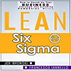 Lean Tools: Six Sigma Hörbuch von Joe Bronski, Francesco Iannello Gesprochen von: Harry Roger Williams III