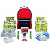 Ready America 70280 Emergency Kit, 2-Person, 3-Day Backpack