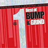 echange, troc Various Artists - #1 Hits Best of Bump & Grind