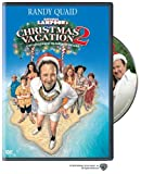 National Lampoons Christmas Vacation 2 - Cousin Eddies Island Adventure