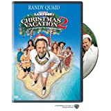 National Lampoon's Christmas Vacation 2 - Cousin Eddie's Island Adventure ~ Randy Quaid