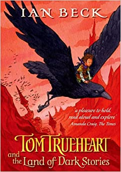 Image result for the legend of tom trueheart