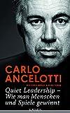 Image de Quiet Leadership - Wie man Menschen und Spiele gewinnt
