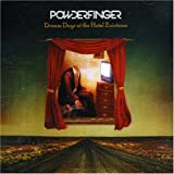 Powderfinger Dream Days At The Hotel Existence (Cd+Dvd) Collect