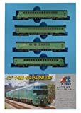 Nゲージ A7890 キハ72系 特急「ゆふいんの森」4両セット