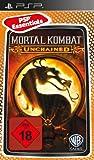 Mortal Kombat Unchained [Essentials] - [Sony PSP]