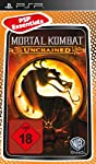 Mortal Kombat Unchained [Essentials] - [Sony PSP]