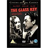"The Glass Keyvon ""Alan Ladd"""