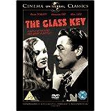"The Glass Keyvon ""Alan Ladd"""