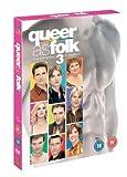 echange, troc Queer As Folk USA - Season 3 [Import anglais]