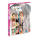 Queer As Folk USA - Season 3 [DVD]by Thea Gill