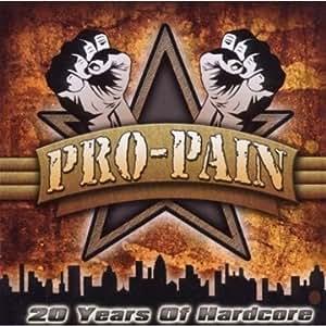 20 Years of Hardcore (CD-DVD)