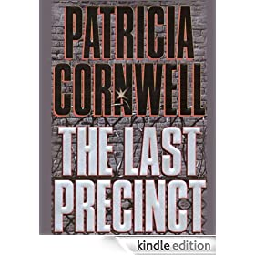 The Last Precinct (Kay Scarpetta Mysteries)