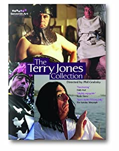 Ancient World According to Terry Jones, The