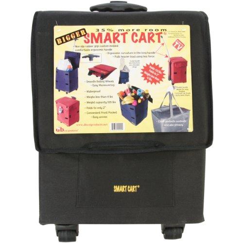 bigger-smart-cart-14x12x19-black