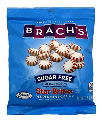 brachs-sugar-free-star-brites-peppermints-35-ounce-bags-pack-of-4-by-brachs