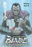 Blade of the Immortal, Vol. 21: Demon Lair II (1595823239) by Samura, Hiroaki