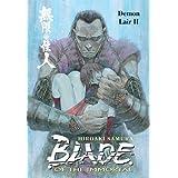 Blade of the Immortal, Vol. 21: Demon Lair II ~ Hiroaki Samura