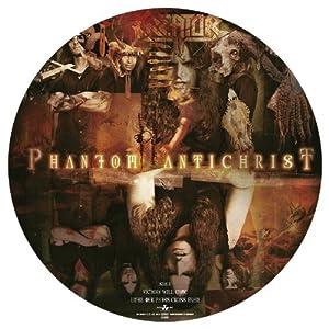 Phantom Antichrist (2 Picture LPs im Gatefold + Poster) [Vinyl LP]