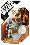 Star Wars 30th Anniversary Legends Boba Fett with Coin