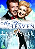 My Blue Heaven [DVD] [1950]