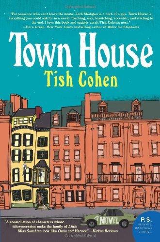 town-house-a-novel
