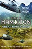 Peter F. Hamilton Great North Road