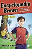 Encyclopedia Brown, Super Sleuth (0142416886) by Sobol, Donald J.