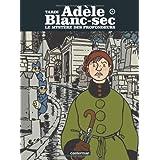 Le myst�re des profondeurs : Les aventures extraordinaires d'Ad�le Blanc-Secpar Jacques Tardi