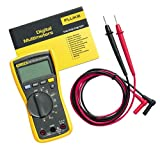 Fluke 115 Compact True-RMS Digital Multimeter