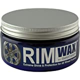 Smartwax 10100 Rim Wax Ultimate Shine and Protection - 8 oz.