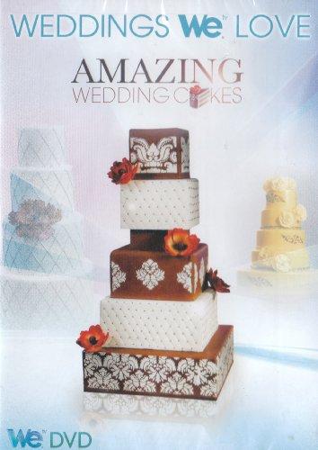 Weddings We Love: Amazing Wedding Cakes