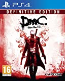 DMC Devil May Cry: Definitive Edition  (PS4)