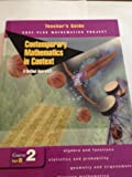 Contemporary Mathematics in Context: A Unified Approach Course 2, Part A (Teachers Guide)