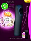 Air Wick Freshmatic Max Complete Kit Summer Delights 250 ml - Pack of 4