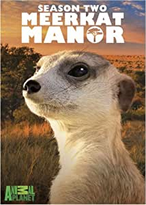 Meerkat Manor: Season 2
