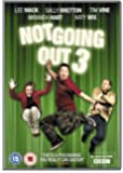 Not Going Out: Series Three [DVD]