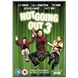 Not Going Out: Series Three [DVD]by Lee Mack