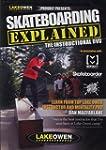 Skateboarding Explained [Import allem...