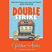 Double Strike   Gretchen Archer