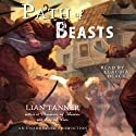 Path of Beasts: The Keepers (       UNABRIDGED) by Lian Tanner Narrated by Claudia Black