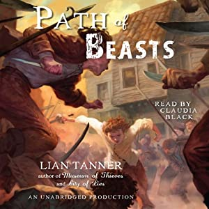 Path of Beasts: The Keepers | [Lian Tanner]