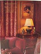 The Greta Garbo Collection - Sotheby's…