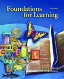 img - for Foundations for Learning:2nd (Second) edition book / textbook / text book