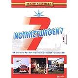 """Notarztwagen 7 - Die komplette Serie(Folgen 01-13) [2 DVDs]von """"Joachim Bliese"""""""