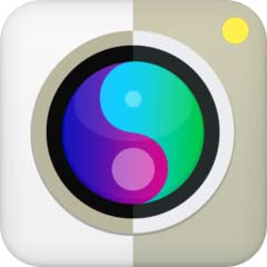phoTWO - instant selfie photo collage with stylish frames for your portraits