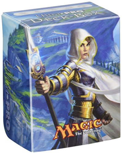 Ultra Pro UP86118 Magic Theros Full View Deck Box