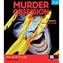 Murder Obsession (Follia Omicida) [Blu-ray]