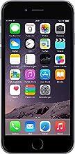 Apple iPhone 6 Smartphone débloqué 4G (Ecran : 4.7 pouces - 16 Go - iOS 8) Gris Sidéral