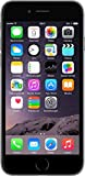 Apple iPhone 6 Smartphone (4,7 Zoll (11,9 cm) Touch-Display, 64 GB Speicher, iOS 8) grau
